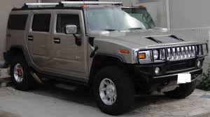 luxury hummer the history of the hummer