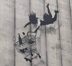 Banksy S Top 10 Most Creative And Controversial Nyc Works - top 10 facts about street art in london guide london