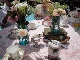 photo tea party bridal shower image
