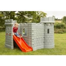 Sears Backyard Playsets Little Tikes Classic Castle Play House Now 390 Sears Ca