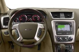 Gmc Acadia Denali Interior 2015 Gmc Acadia Pictures Including Interior And Exterior Images