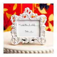 photo frame party favors 9 best place card holder frames images on kate aspen