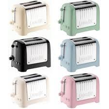 Dualit Toaster Sale Dualit Lite Peek U0026 Pop 2 Slice Toaster