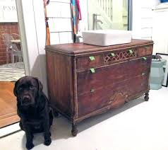 Old Dresser Made Into Bathroom Vanity Vanities Old Dressers Turned Into Bathroom Vanities Antique