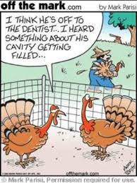 industries inc on a dental humour to make