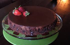 chocolate desserts thanksgiving flourless chocolate cake archives the frugal chef