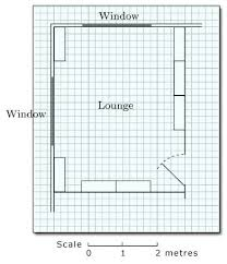 Draw A Floorplan To Scale Diagrams Charts And Graphs
