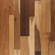 Distressed Engineered Wood Flooring Rustic Country Oak Vintage Distressed Engineered Hardwood 1 2in