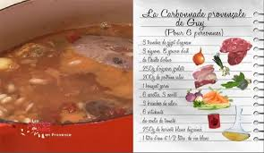 fr3 recettes de cuisine carbonnade d agneau aux légumes de recettes les carnets de