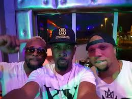 Rugged Man Rapper Ruggedman Rapper Host Guests At Tsw All White Party Events Pulse