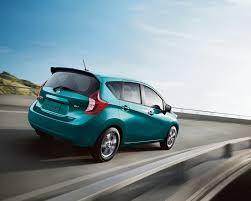 nissan versa vs kia rio nissan versa outpaces all others in march subcompact car sales
