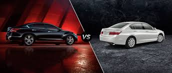 nissan altima 2015 vs accord 2014 nissan altima v u2013 pictures information and specs auto