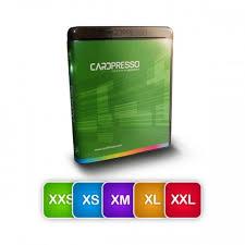 jual software punch home design cardpresso id card software easybadges