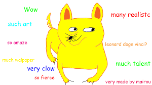 Meme Wallpaper - doge drawing wallpaper doge know your meme