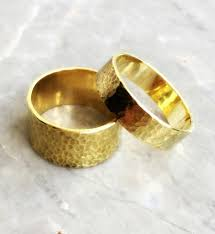 his and hers wedding set of wedding rings his and hers wedding ring set of wedding