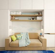Studio Apartment Bed Solutions by How To Be A Pro At Small Apartment Decorating