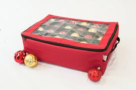 treekeeper santa s bags premium ornament storage