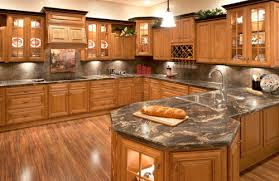 mocha kitchen cabinets buy glazed mocha rta kitchen cabinets wholesale in stock online