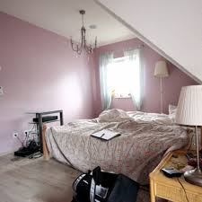 gemütliche innenarchitektur wandfarben schlafzimmer mit