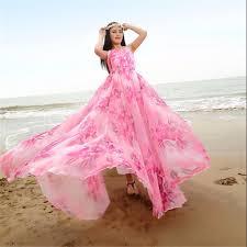 baby shower dress boho chiffon bridesmaid maxi dress fashion maternity
