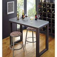 Dining Room Bar Table Dining Room Impressive Best 25 High Bar Table Ideas Only On