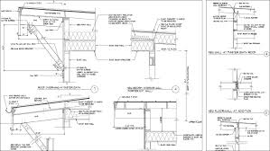 auto use floor plan technical drawing blake manning