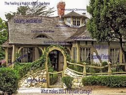 Cottage Homes Plans House Design Fantastic Fairytale Cottages House Design