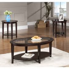 coffee table and end table sets 2 10 harmonic glass coffee table and end table set coffe table gallery