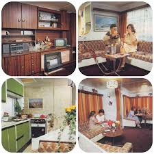 what did caravans look like in the 1970s haven blog