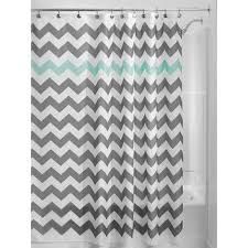 White Chevron Curtains Best Grey Chevron Curtains Products On Wanelo