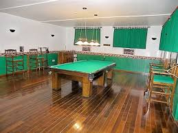 Room Size For Pool Table by What Size Pool Table For Room Size