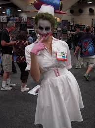 Womens Joker Halloween Costume 20 Joker Nurse Costume Ideas Joker Nurse