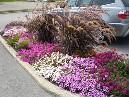 how to design a perennial flower garden margarite gardens