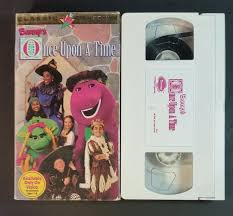 Barney Three Wishes Vhs 1989 by 191 Best Barney The Dinosaur 90s Merchandise Images On Pinterest