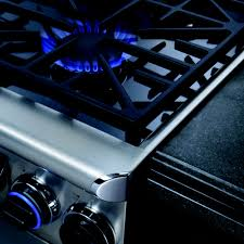 Kitchenaid Gas Cooktop Accessories Dacor Atk30sr Range And Cooktop Backguards And Island Trim Kits