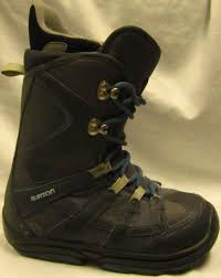 womens boots in s sizes burton moto s boots size 7 at salty peaks