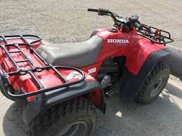 Robinson Illinois Map by 1995 Honda Trx300 4x4 For Sale In Robinson Il C U0026 D Motorsports
