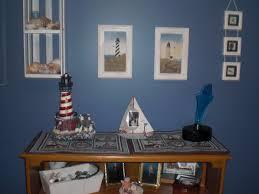 outstanding lighthouse bathroom decor