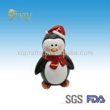 penguin decoration outdoor penguin decoration