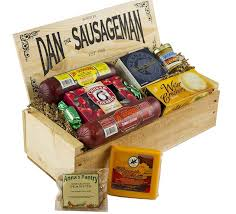 Meat And Cheese Baskets Gift Basket Drop Shipping Product Image Catalog Meat And Cheeses