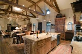 cuisine style chalet mountain chalet interior decoration 50 inspiring ideas anews24 org