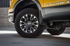 nissan titan with rims 2016 nissan titan xd pro 4x diesel review long term arrival
