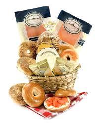 salmon gift basket smoked salmon gift basket baskets alaskan canada etsustore