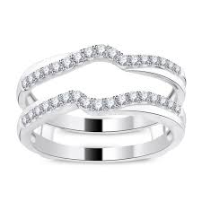 Wedding Ring Wraps by 29 Best Wedding Ring Enhancer Images On Pinterest Ring Guard