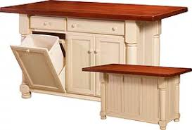 amish made kitchen islands the amish home furniture gallery kitchen islands