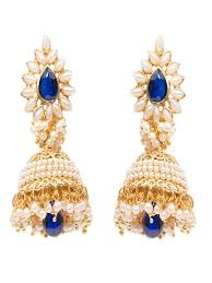jumka earrings apparel accessories jewellery panash jewels