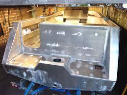 Bill U0027s Cnc Marine Boat Build U0027tailor Made U0027 November 2013