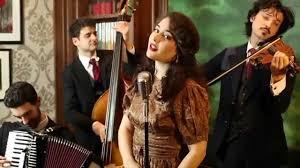 avalon wedding band avalon jazz band i cole porter