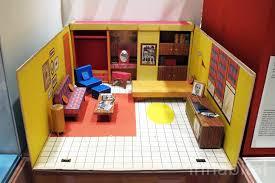 create your own dream house first ever barbie dream house inhabitat green design