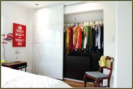Closet Door Installation Fascinating Closet Door Ikea Howevilisme Ikea Closet Doors